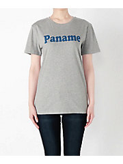 <NO/ONE PARIS>PANAME Tシャツ(NO/ONE SS999G 16SS)