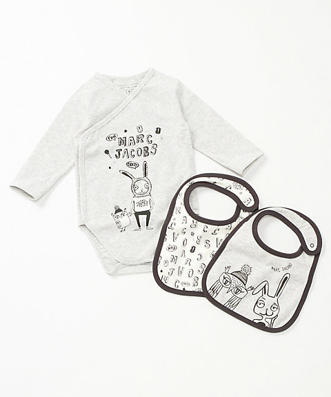 <LITTLE MARC JACOBS> ギフトセット