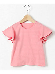 <Ready for the Weekend>女児半袖Tシャツ(476003)