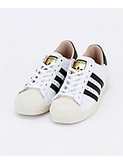 <adidas> SUPERSTAR 80s W BY2957