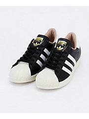 <adidas> SUPERSTAR 80s W BY2958
