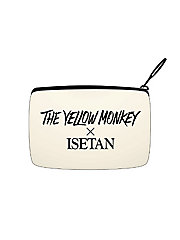 [THE YELLOW MONKEY]ミニポーチ(UIZZ‐4083)