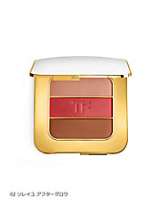 <TOM FORD BEAUTY>ソレイユ コントゥーリング コンパクト