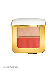 <TOM FORD BEAUTY>シアー チーク デュオ