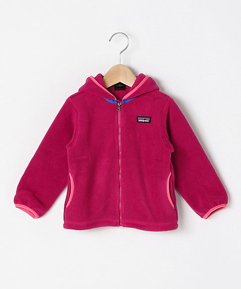 <patagonia> Baby Synchilla Cardigan