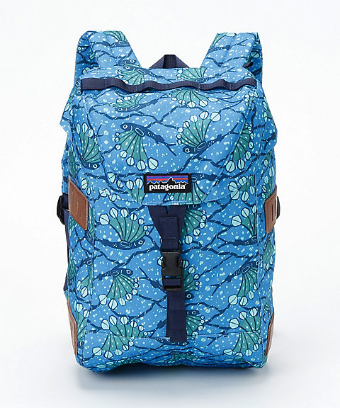 <patagonia> Kids' Bonsai Pack 14L