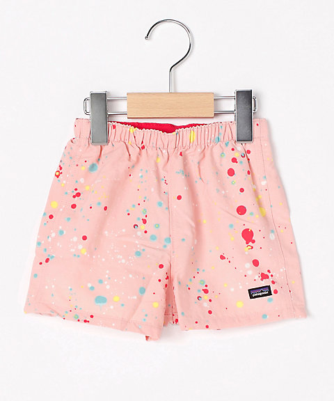 <patagonia> Baby Baggies Shorts(60278)