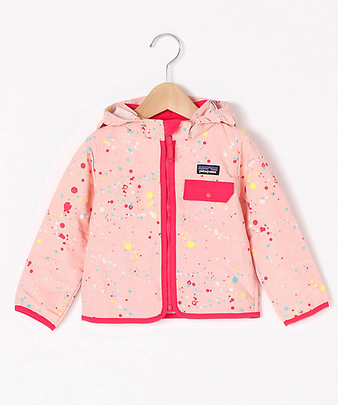 <patagonia> Baby Baggies Jacket(60289)