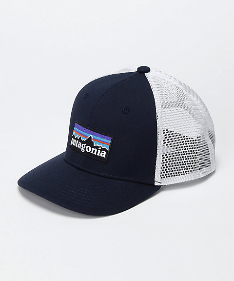 <patagonia> Kids' Trucker Hat