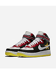 AIR FORCE 1 HIGH RT(AQ3366-600、601)