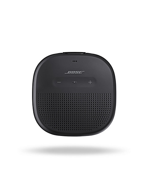 <Bose> SoundLink Micro Bluetooth speaker