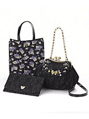 <ANNA SUI>「ANNA SUI PARTY」パーティバッグセット(311820)