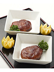 <${item.brandName}>(ハ)天草大王チキンハンバーグ(Amakusa-Daio Chicken Hamburg Steak With Sauce)
