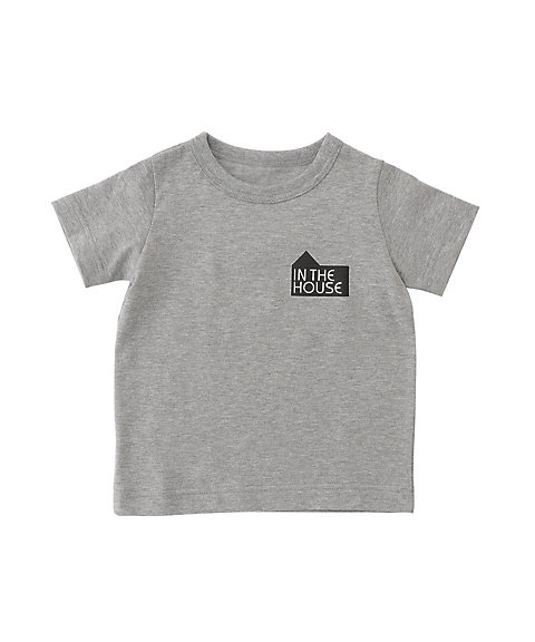 <IN THE HOUSE> 半袖Tシャツ