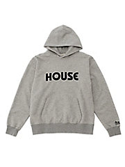 <IN THE HOUSE>HOUSE SWEAT HOODIE(Men's)