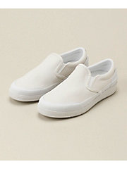 <HUNTER> レインシューズ ORIGINAL CANVAS PLIMSOLE WFF1004CNV
