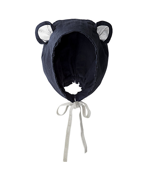 <MARLMARL> 帽子 bonnet bear