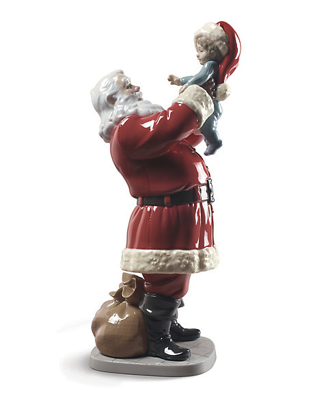 メリー★クリスマス サンタさん!