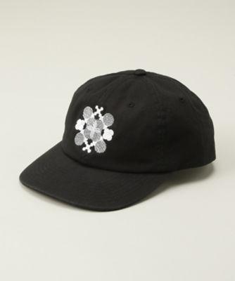 <三越・伊勢丹/公式> キャップ(CAP) BL*WH