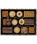 <三越・伊勢丹/公式><デメル/DEMEL> 〈デメル〉クッキー詰合せ画像