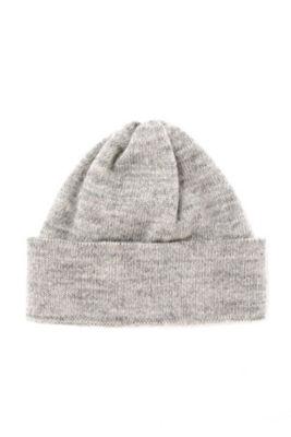 <三越・伊勢丹/公式> ハイランド ニット帽(0777296007) グレー画像