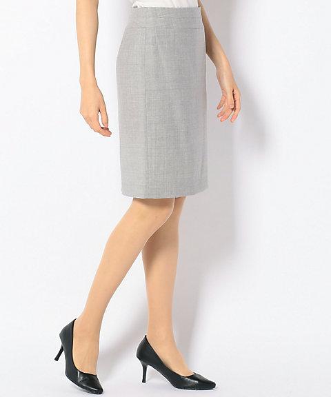 <ICB L> Bahariye タイトスカート(SKCMYS0001) ライトグレー 【三越・伊勢丹/公式】