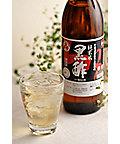 <三越・伊勢丹/公式> 鹿児島【くろず屋】純玄米酢画像