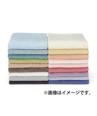 <三越・伊勢丹/公式> カラーフェイスタオル画像