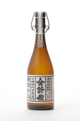 <鹿児島県/新平酒造>金計佐