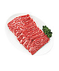 <三越・伊勢丹/公式><アイズミートセレクション/I's MEAT SELECTION> 黒毛和牛 薩摩黒牛 バラ焼肉用画像