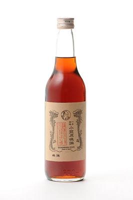 小笠原味醂醸造の一子相傳