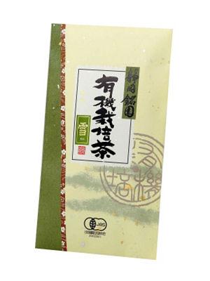 <三越・伊勢丹/公式> 有機栽培茶画像
