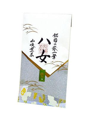 <三越・伊勢丹/公式> 八女煎茶画像