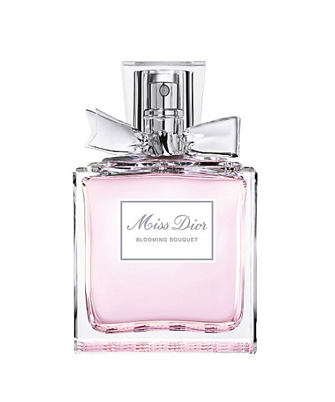 三越・伊勢丹オンラインストア<ディオール(Dior)> ミス ディオール ブルーミング ブーケ オードゥ トワレ 50mL