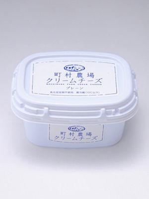 <三越・伊勢丹/公式><町村農場>クリームチーズ画像