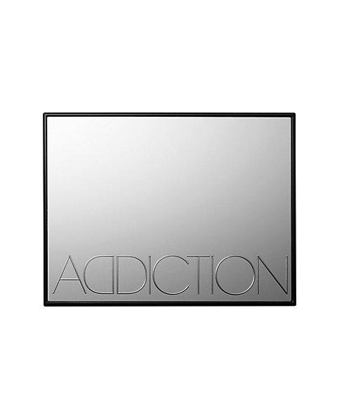 三越・伊勢丹オンラインストア<アディクション(ADDICTION)> ファンデーション コンパクト ケースP (スポンジ付き)