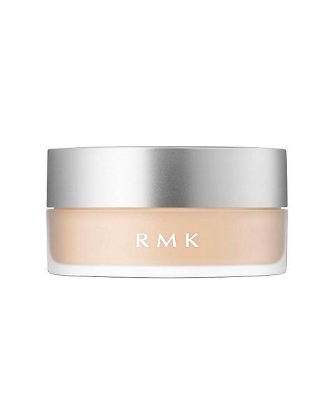 RMK トランスルーセントフェイスパウダー N00