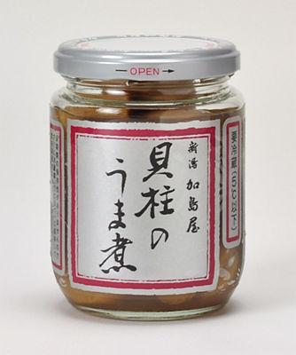 <三越・伊勢丹/公式> 貝柱のうま煮 大ビン画像