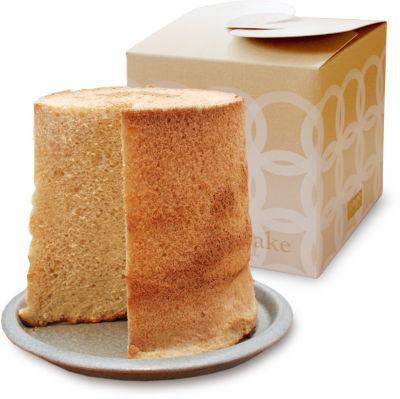 <フレイバー> メープルシフォンケーキ