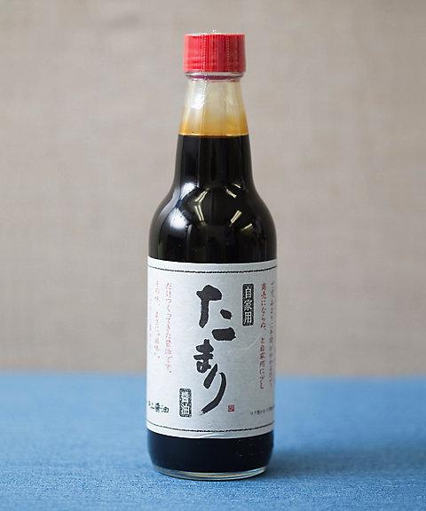 <三越・伊勢丹/公式><片上醤油>家用たまり醤油