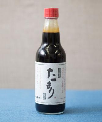 三越・伊勢丹/公式 <片上醤油>家用たまり醤油画像