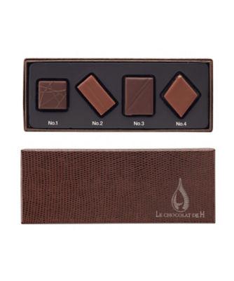 ≪ル ショコラ ドゥ アッシュ/ポール バセット≫C.C.C. SAMURAI Chocolat/ C.C.C. サムライ ショコラ