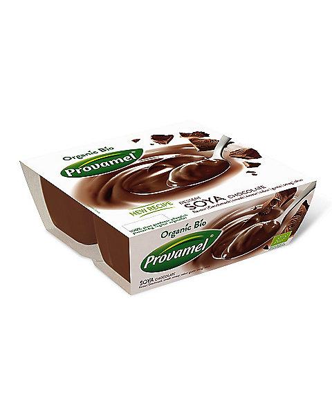 三越・伊勢丹オンラインストア<プロヴァメル> オーガニック 豆乳デザート チョコレート