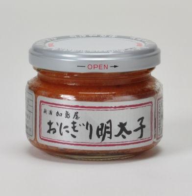 <三越・伊勢丹/公式> おにぎり明太子(小)画像