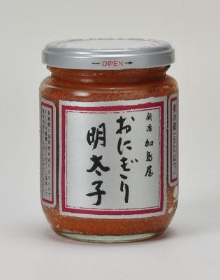<三越・伊勢丹/公式> おにぎり明太子(大)画像