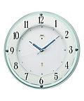 <三越・伊勢丹/公式> <セイコー エムブレム>電波掛時計(HS546S)画像