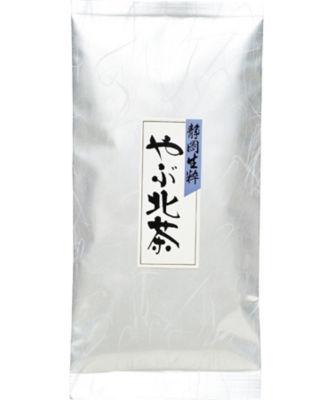 <三越・伊勢丹/公式> (DHL)<愛国製茶>静岡産やぶ北煎茶 5袋 06475画像