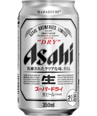 <三越・伊勢丹/公式> (DHL)<アサヒ>スーパードライ (350mlx24缶) 06504画像