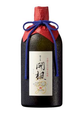 <三越・伊勢丹/公式><種子島酒造>開根 安納芋炭焼き焼酎画像