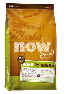 三越・伊勢丹/公式 <NOW FRESH> NOW FRESH スモールブリードアダルト2.72kg(ペットフード)